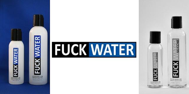 Fuck Water Lube at The Spot Dallas