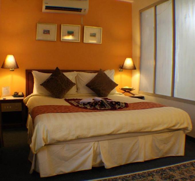9 Perkara Hotel De Palma Patuh Syariah