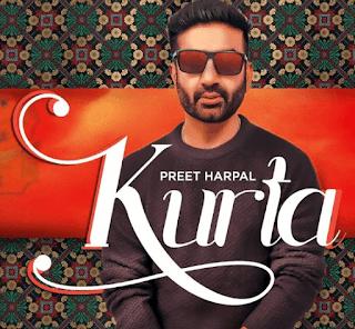 Kurta by Preet Harpal