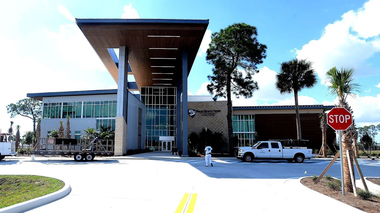 Community College In West Palm Beach Trip To