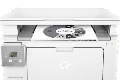 HP LaserJet Ultra MFP M134 series Driver Download Windows 10, Mac, Linux