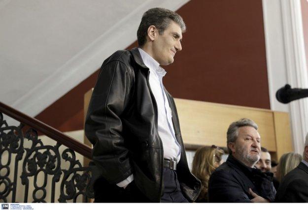 Υποψήφιος περιφερειάρχης ΣΥΡΙΖΑ: «Φασισταριό» όσοι διαφωνούν με τις Πρέσπες