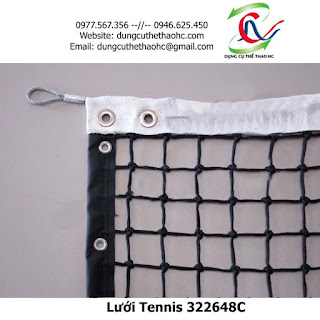Lưới Tennis 322648C
