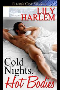 Cold Nights, Hot Bodies by Lily Harlem