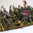 Warhammer Fantasy Night Goblins!