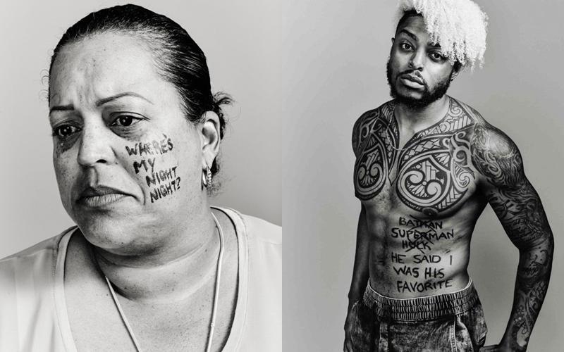 Sobreviventes do ataque a boate em Orlando contam suas histórias nesse ensaio emocionante