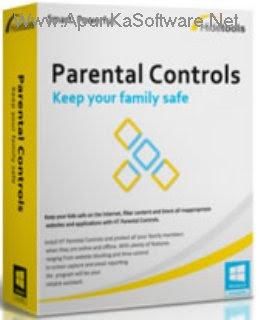 HT Parental Controls Portable