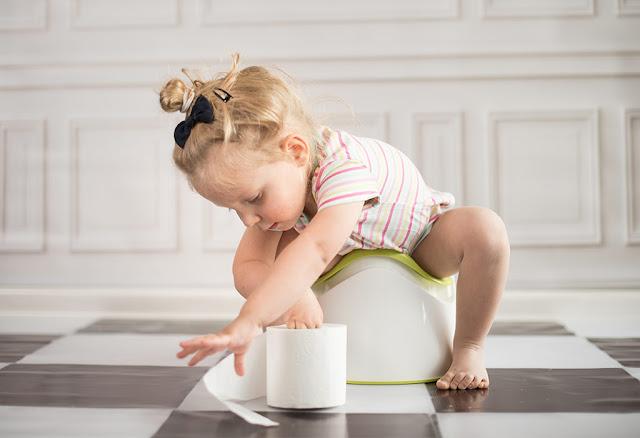 علاج الاسهال عند الاطفال بالاعشاب.