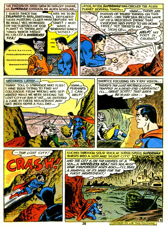 Read online World's Finest Comics comic -  Issue #206 - 35