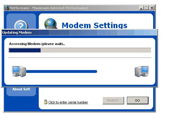 Netscream 2015 Free Download