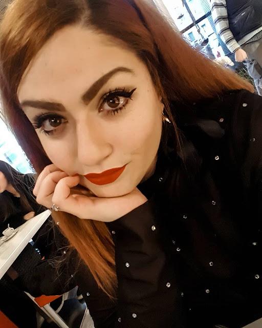 Uptowngirl di Sabina Petrazzuolo, lifestyle blogger roma