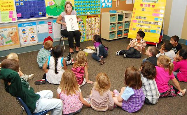 cara anak belajar adalah cara anda mengajar