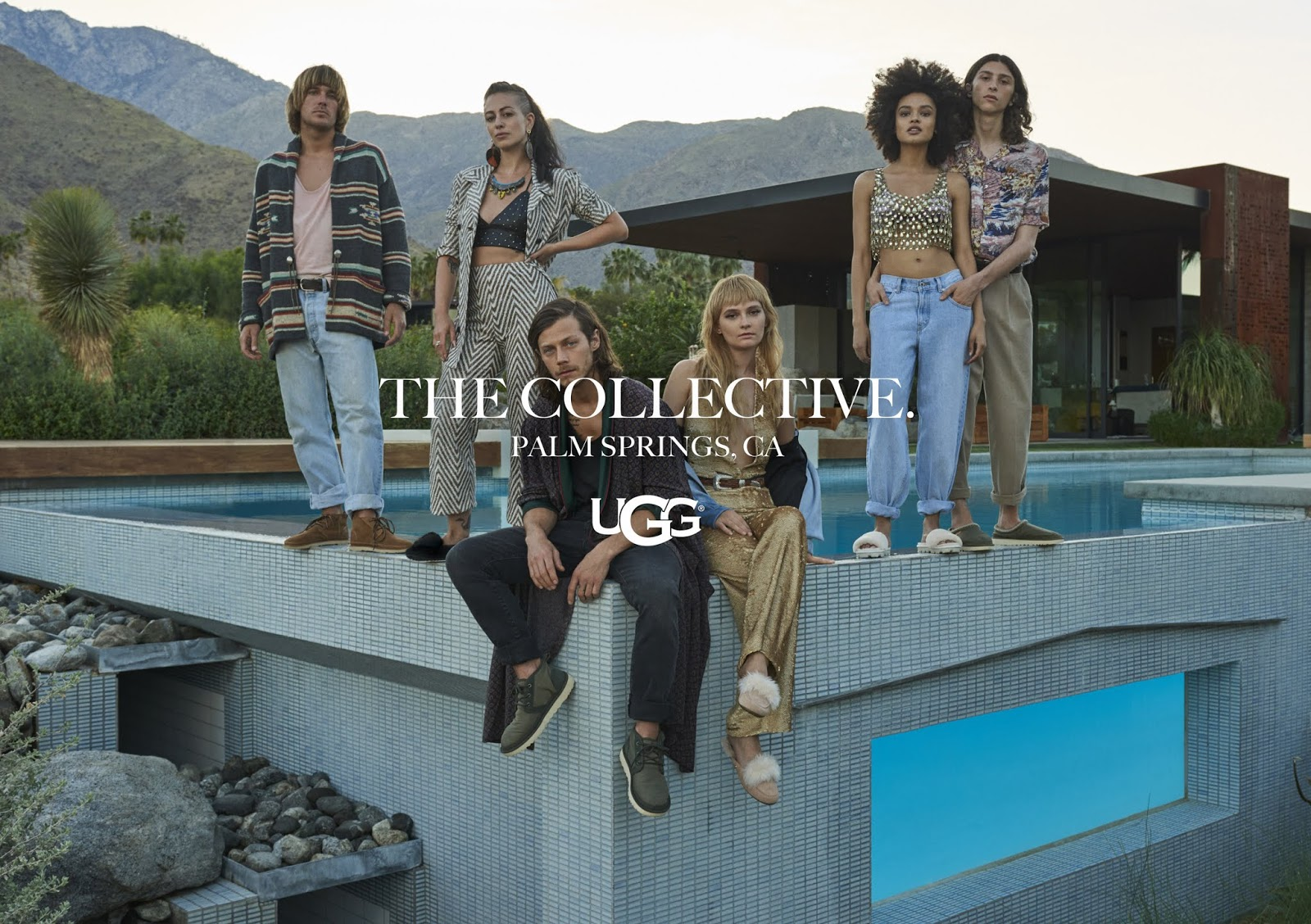 67dd4354a2dc22 UGG Collective Launches For Spring Summer 2019 - . ugg - FADED4U