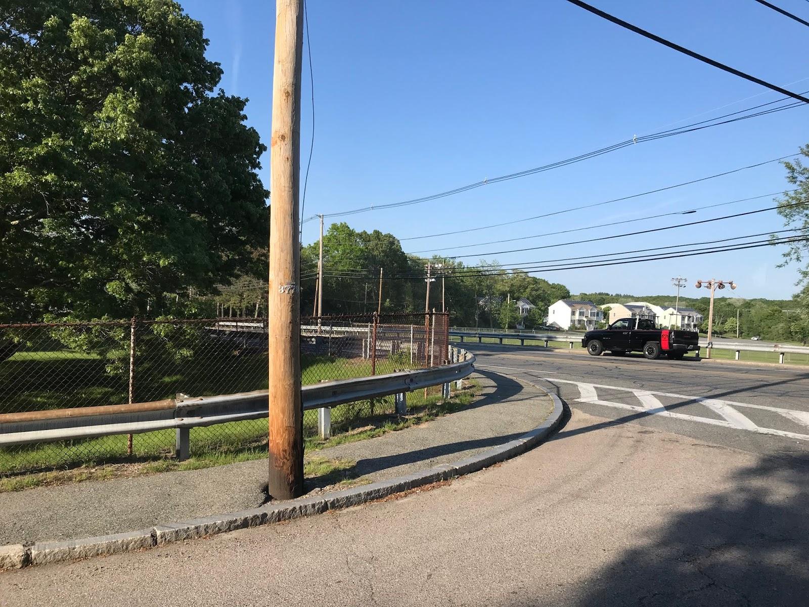 Miles on the MBTA: GATRA: 16 (Seekonk/Attleboro) - A K A