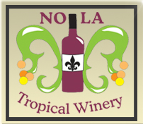 { LOCAL REVIEW } NOLA Tropical...