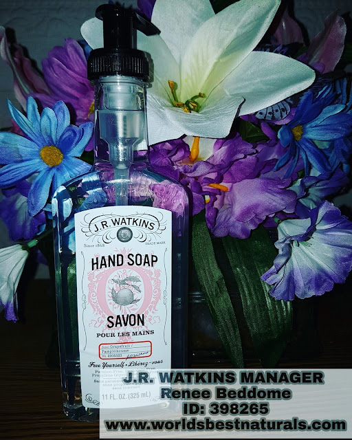 Watkins Hand Soaps