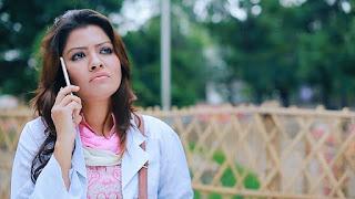 Tasnova Elvin Bangladeshi Actress Sexy
