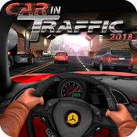Car In Traffic 2018 v1.0.5