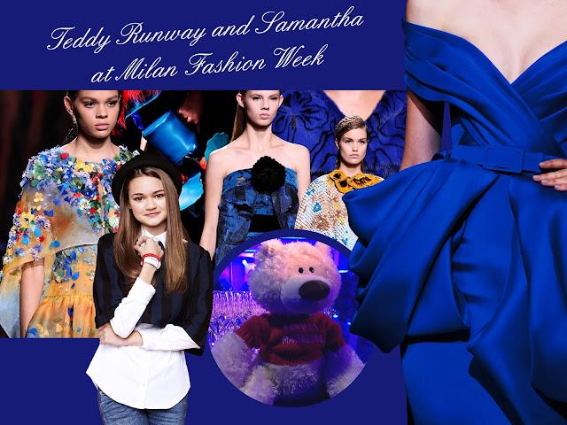 Personalized fashion books by Runway Magazine