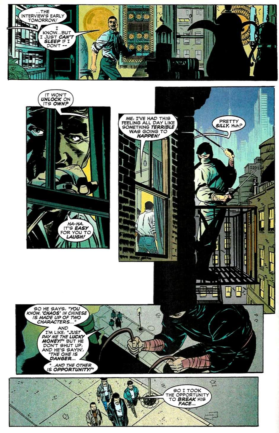 Daredevil (1964) 380 Page 16