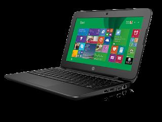 Harga Notebook Terbaru HP 11 f 004tu Notebook Murah Dan Berkualitas