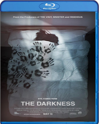The Darkness 2016 BD25 NTSC Latino