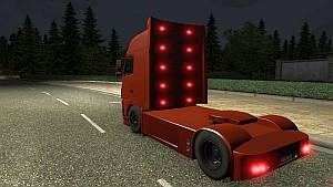 Volvo Xtreme truck