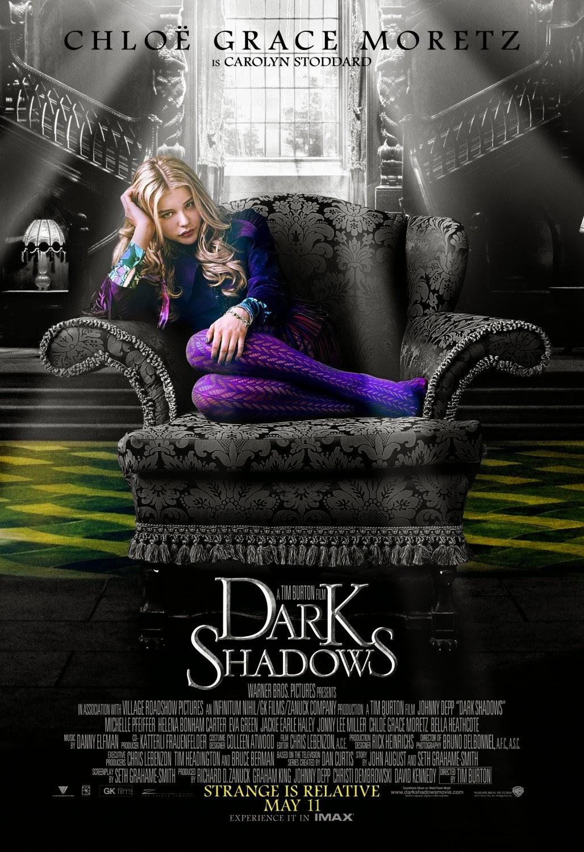 Dark Shadows แวมไพร์มึนยุค [HD][พากย์ไทย]