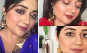 Indian Wedding Season Makeup Looks with SUGAR | corallista