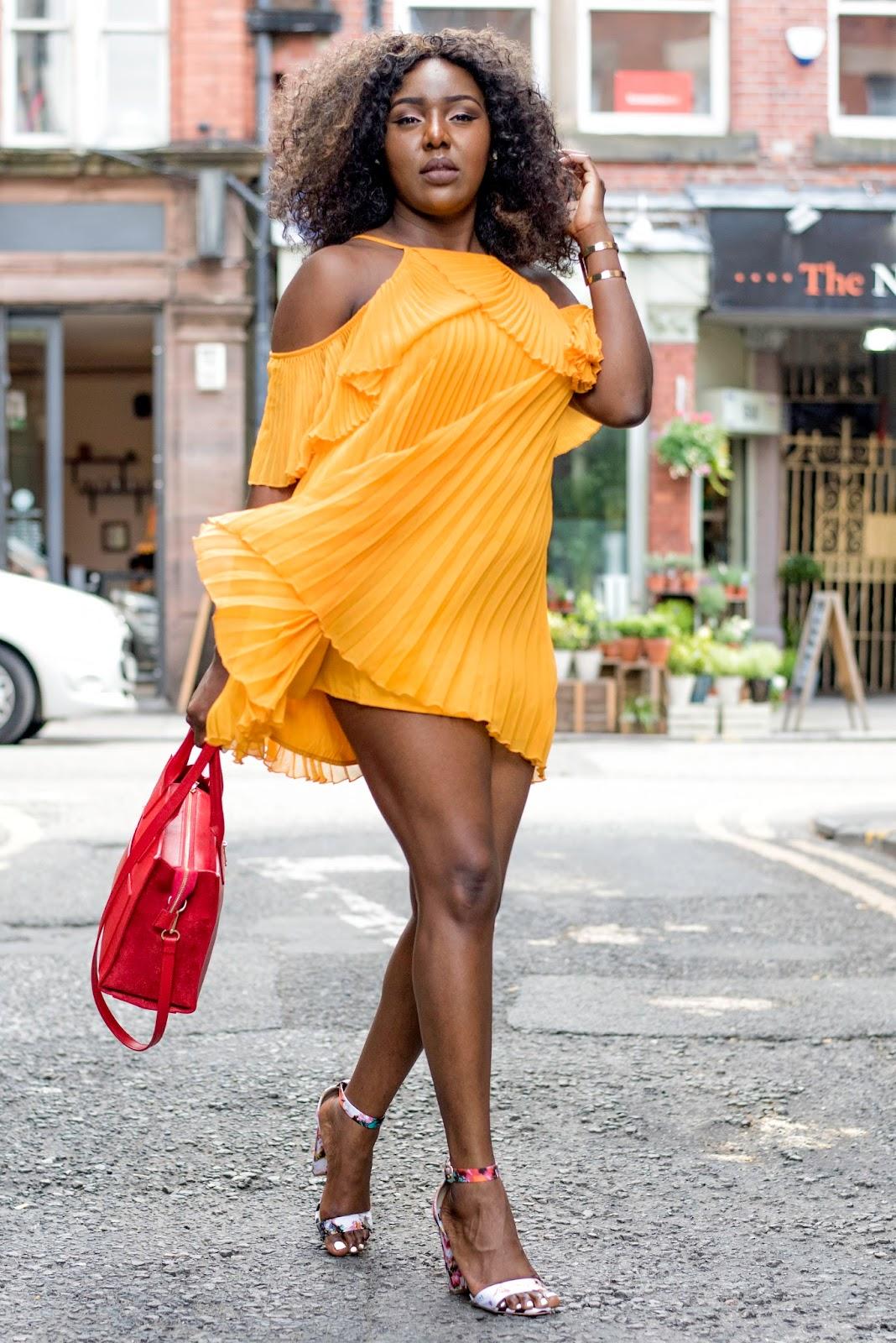 Stephylately Manchester Fashion Blogger