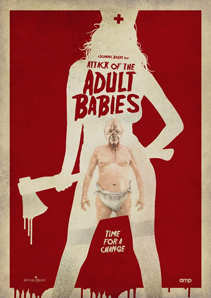 Adult Babies (2017)
