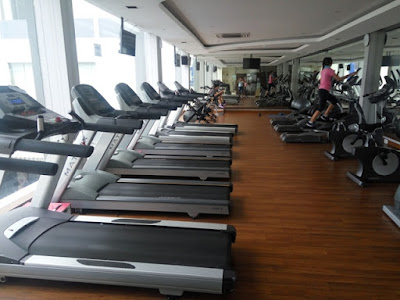 Elite Fitness Hotel Sahid Batam Center