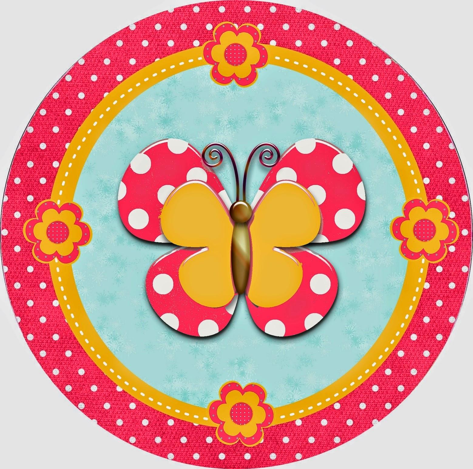 Fantástico Mariposa Para Colorear Imprimible Embellecimiento ...