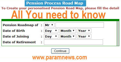 pension-process-road-map-all-you-need-to-know-paramnews