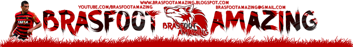Brasfoot Amazing | Download Brasfoot 2017