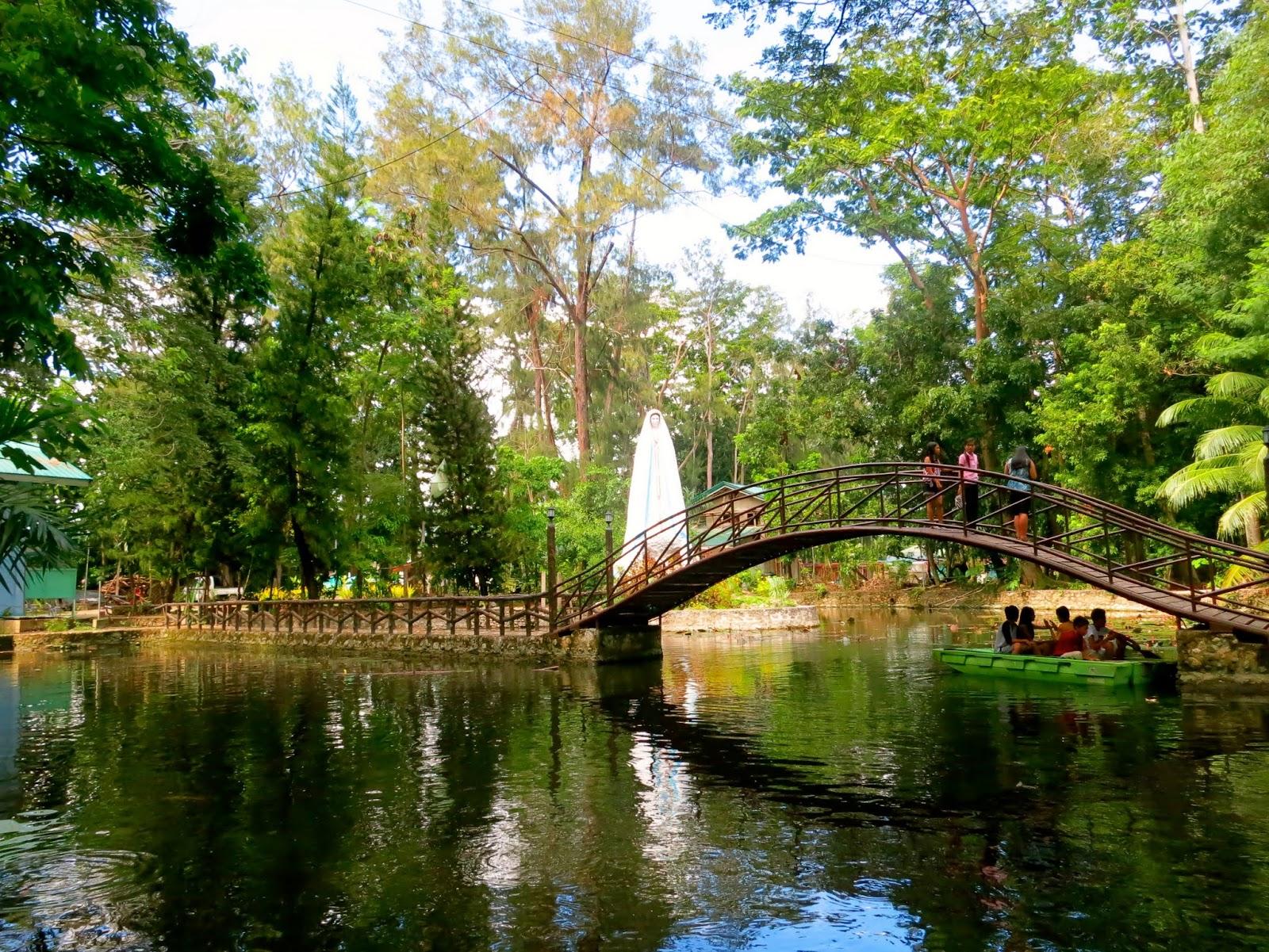 Argao Nature Park - Argao, Cebu