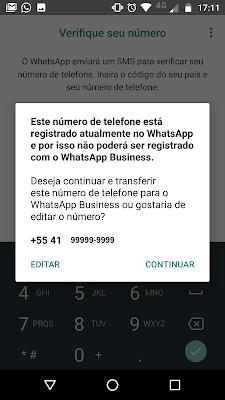 WhatsApp Business - O WhatsApp para empresas - Dicas Linux e Windows