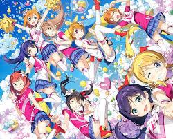 Love Live! School Idol Project 1 2 - Vietsub ()