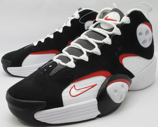 official photos 4f267 fb1dd nike air flight one penny white red