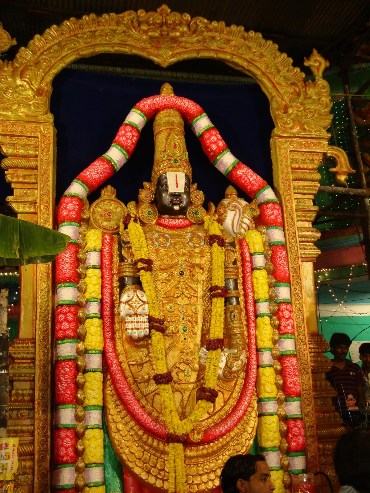 Madhavi 3d Name Wallpapers Hd Wallpapers Hdwallpapers Org In Lord Venkateswara