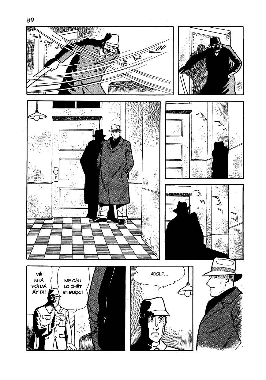 Adolf chap 31 trang 8