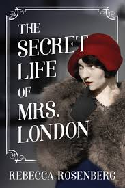 https://www.goodreads.com/book/show/35655162-the-secret-life-of-mrs-london?from_search=true