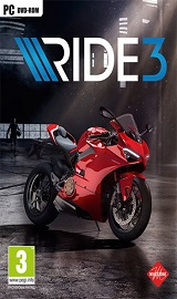 "452a00f4769fc1643c63f2f8ba3efc64 - RIDE 3 ""Complete the Set"" Bundle + 3 DLCs"