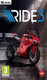 "452a00f4769fc1643c63f2f8ba3efc64 - RIDE 3 ""Complete the Set"" Bundle + 3 DLCs"