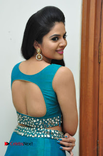 Sree Mukhi Pictures at Gentleman Audio Launch 0075