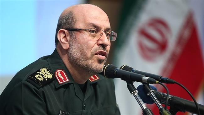 High turnout in presidential vote deters anti-Iran threats: Iran's Defense Minister Brigadier General Hossein Dehqan