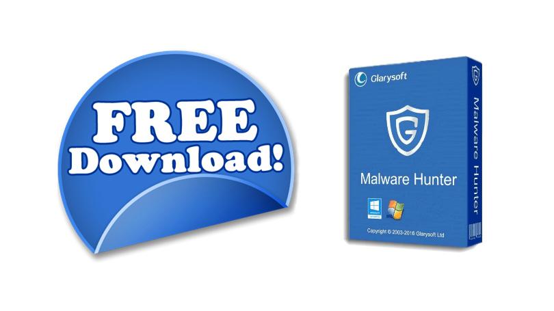 Free Malware Hunter Pro