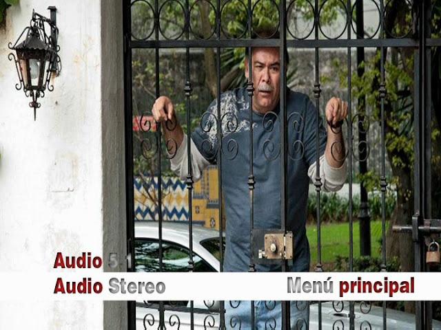 Aquí Entre Nos DVDR NTSC Español Latino Descargar 2012