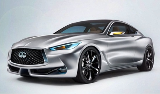 2017 Infiniti Q60 Coupe Release Date Redesign