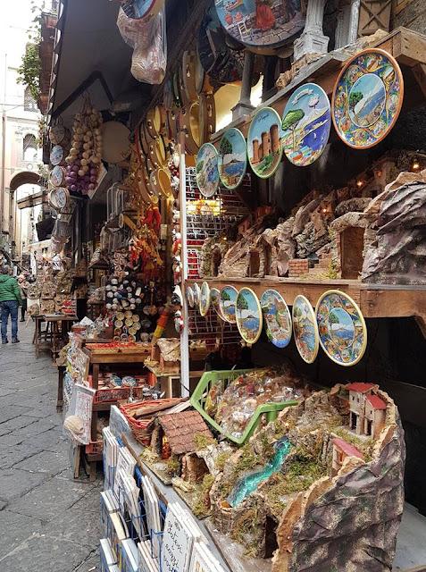 San Gregorio Armeno Napoli: come arrivare